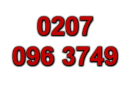 North London Glazier Telephone Number